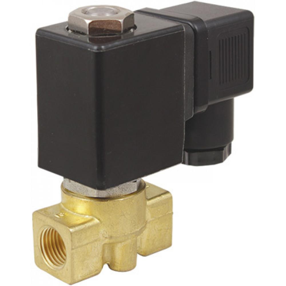 Соленоидный клапан (электромагнитный) AR-YCSL-11-2